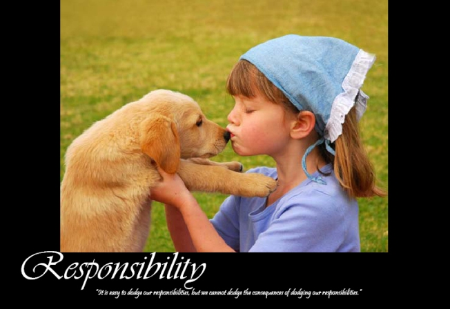 responsibility-poster